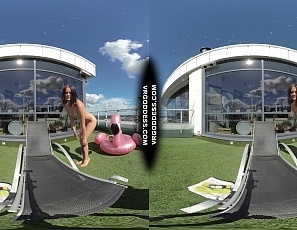 111621_hot_teen_roaslina_naked_sunbathing_bubbles_dildo_orgasm